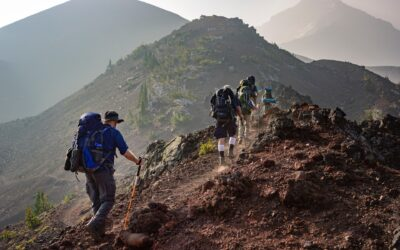 Great Tips For Adventure Loving People To Enjoy The Trek